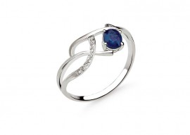 Sapphire engagement rings 1